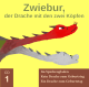 CD-Cover Zwiebur